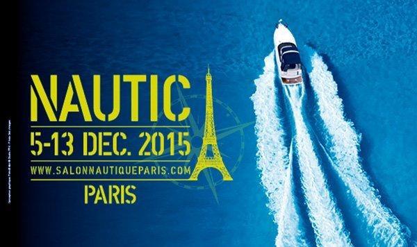 Nautic Paris Boat Show